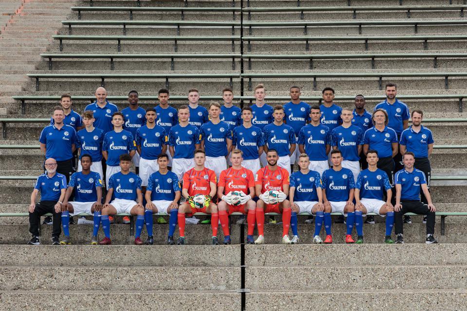 Schalke 04 will seinen Titel verteidigen