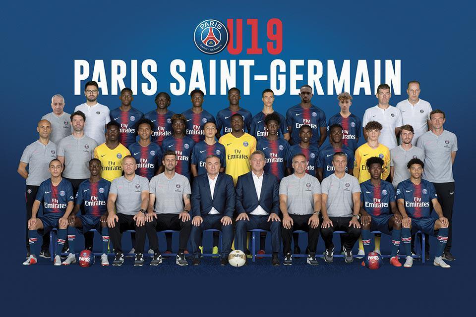 PSG – der französische Serienmeister aus dem Land des aktuellen Weltmeisters